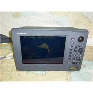 Boaters' Resale Shop of TX 1705 0752.53 FURUNO GD-1900C COLOR NAVNET DISPLAY