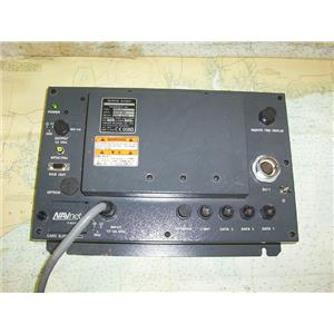 Boaters' Resale Shop of TX 1705 0752.72 FURUNO RPU-014 RADAR PROCESSOR UNIT ONLY
