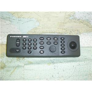 Boaters' Resale Shop of TX 1705 0752.74 FURUNO RCU-017 NAVNET CONTROL UNIT ONLY