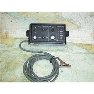 Boaters' Resale Shop of TX 1705 0752.45 CETEC BENMAR COMPU-COURSE 220 CONTROL