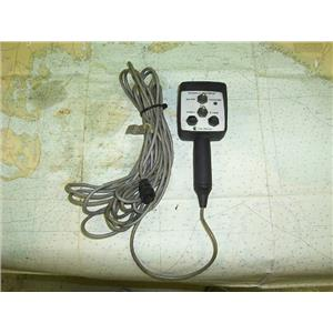 Boaters Resale Shop of TX 1707 0752.47 CETEC BENMAR COMPU-COURSE WIRED REMOTE