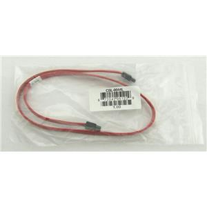 "Amphenol Serial ATA 24"" Cable CBL-0044L 26AWG AWM 2725 30V VW-1 150-2699-947"