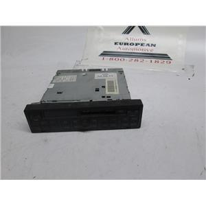 Audi A4 A6 radio cassette player 8N0035186A