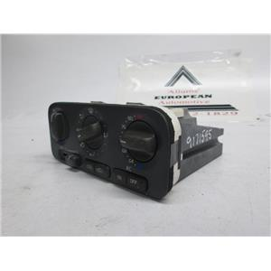 Volvo S70 V70 A/C climate controller 9171595
