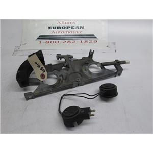 Mercedes W108 climate control parts