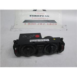 Mercedes W210 W202 R170 climate control module 2108302885