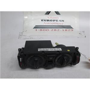 Mercedes W210 W202 R170 climate control module 2108303185