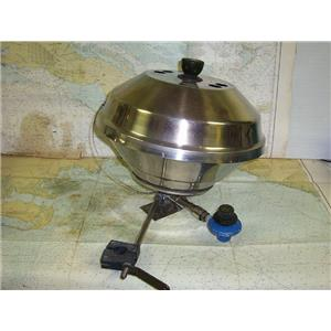 Boaters' Resale Shop of TX 1702 2521.01 MAGMA A10-007 KETTLE, REGULATOR & MOUNT