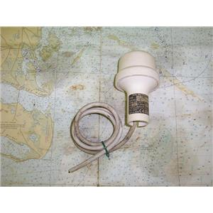 Boaters' Resale Shop of TX 1705 1172.07 FURUNO GP-310B GPS ANTENNA W/ CUT CABLE