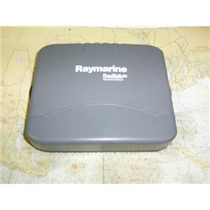Boaters' Resale Shop of TX 1705 1177.12 RAYMARINE E55058 HIGH SPEED SEATALK HUB