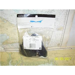 Boaters' Resale Shop of TX 1705 4105.41 GARMIN 010-10272-1 DEPTH/TEMP TRANSDUCER