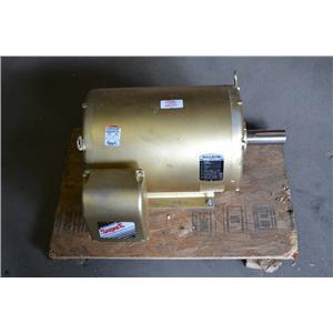 Baldor 30HP Motor, 230/460 V, 1770 RPM, 3 PH, 286T, EM2535T
