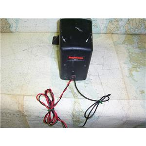 Boaters' Resale Shop of TX 1705 0524.11 RAYTHEON TYPE 1 AUTOPILOT DRIVE MOTOR