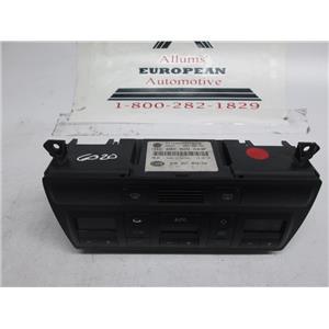 Audi A6 climate controller A/C heater control 4B0820043F