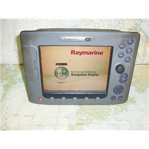 Boaters' Resale Shop of TX 1705 1154.12 RAYMARINE CLASSIC E80 MULTI DISPLAY ONLY