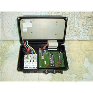 Boaters Resale Shop of TX 1705 1424.01 B&G ACP 1 AUTOPILOT COURSE COMPUTER ONLY
