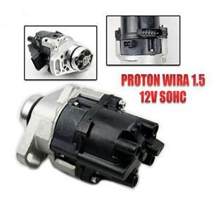 Distributor MITSUBISHI CB Lancer Proton Persona Satria Wira 1.5L SOHC 4G15 94-97