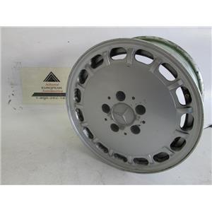 Mercedes W126 300 420 560 SE SEL SEC 15 wheel 1264003002 #1239
