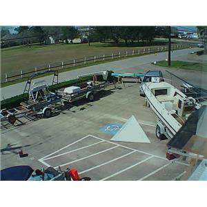 Jib w Luff 12-7 from Boaters' Resale Shop of TX 1702 1142.94