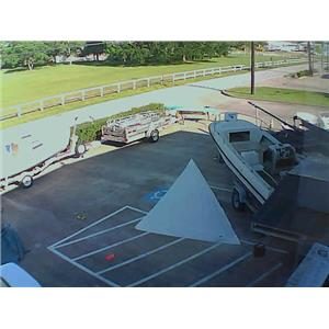 Hank On Jib w Luff 23-10 by ODS from Boaters' Resale Shop of TX 1704 2447.91