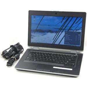 """Dell Latitude E6430 14"""" Core i5 2.60GHz 8GB 500GB Laptop Adapter WiFi Web Cam"""