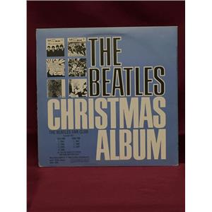 The Beatles Christmas Album