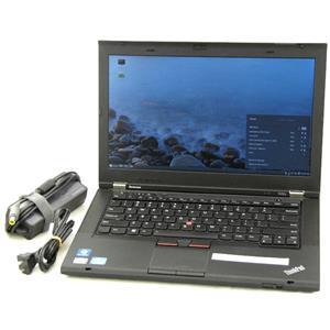 "Lenovo Thinkpad T430s 14"" Core i5 2.50GHz 4GB 500GB Laptop Adapter WiFi Web Cam"