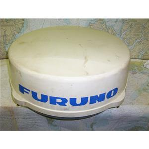 Boaters' Resale Shop of TX 1701 4101.01 FURUNO RSB-0071 RADAR DOME FOR PARTS