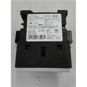 Siemens 3RT1023-1A Sirius Industrial Motor Starter Contactor