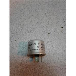Tung-Sol 223 Signal Flasher, 12V