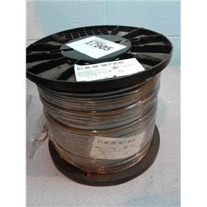 Belden 8771060 Shielded Audio Sound & Control Cable (1000 Ft.)