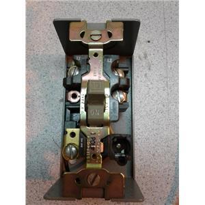 Square D 2510-F0 Manual Starter