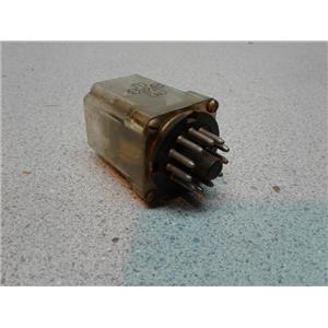 Potter & Brumfield KRP14A-115V Relay