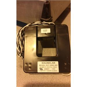 Magnelab SCT-2000-400 Split Core Current Transformer, 400A