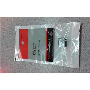 Radioshack 275-0240 5VDC Relay, SPDT, Micromini