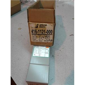 Jefferson Electric 416-1121-000