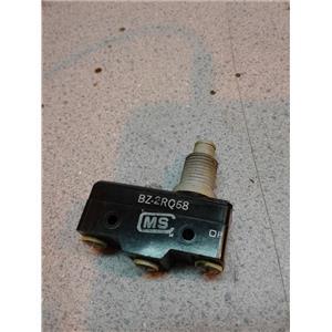 Honeywell BZ-2RQ68 Micro Switch, SPDT, Screw, 15 A, 600 VAC, 250 VDC