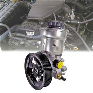 Power Steering Pump For Toyota Hilux Innova Fortuner 2.0L 1TR-FE 2.7L 2TR-FE
