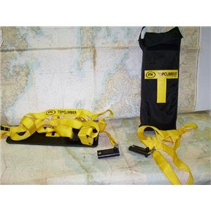 Boaters' Resale Shop of TX 1706 0445.01 ATN TOPCLIMBER MAST CLIMBING SYSTEM