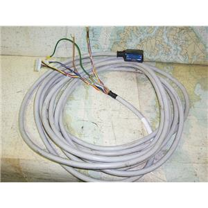 Boaters' Resale Shop of TX 1704 1725.04 FURUNO 1830 RADAR CABLE 008-441-340-00