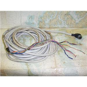 Boaters' Resale Shop of TX 1705 0752.75 FURUNO NAVNET 50 FOOT RADAR CABLE ONLY