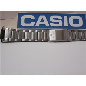 Casio Watch Bracelet WV-200D, AE-2000D Waveceptor Illuminator Steel Watchband