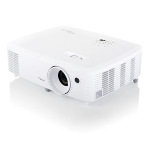 Optoma HD27 1080p 3D DLP Home Theater Projector - Open Box