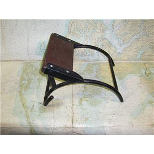Boaters' Resale Shop of TX 1705 2025.06 INFLATABLE DINGHY OUTBOARD MOTOR BRACKET