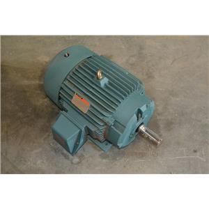 Reliance 30HP XE Motor, 1765 RPM, 460V, 36.1A,  286T Frame, Class F P28G3314N