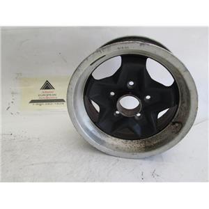 Porsche 911 OEM cookie cutter wheel 91136102354 #1486