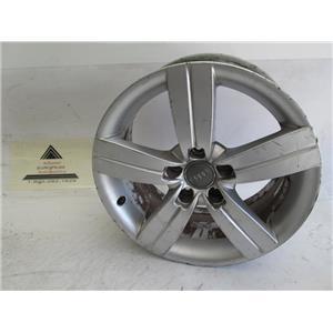 Audi TT OEM wheel 8J0601025C 17 #1485