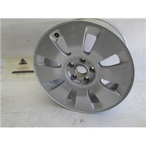 Audi A6 ALLROAD OEM wheel 4B3601025A 17 #1480