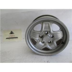 Audi 5000 Quattro coupe Fuchs Urquattro 857601025 RARE!! #1479