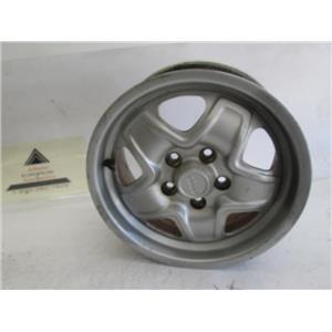 Audi 5000 Quattro coupe Fuchs Urquattro wheel 857601025 RARE!! #1477